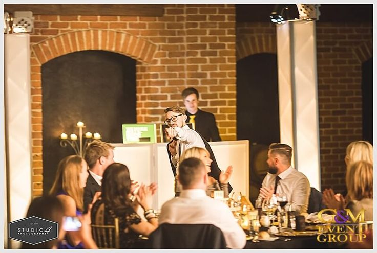 Groomsman Entrance with DJ Ben Shipway // A Magnifique  D R E A M  Wedding at Sirromet Winery // Wedding MC + DJ + Lighting Design #MCGlennMackay #DJBenShipway #GMEventGroup #GMDJs #GMLighting #WeddingLighting #WeddingMC #WeddingDJ