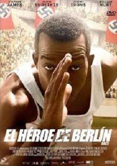 """EL HÉROE DE BERLÍN""  Stephen Hopkins"