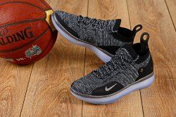 30472d552e37 Honest Nike Zoom KD 11 EP Black Grey Men s Basketball Shoes Kevin Durant  Sneakers Boys Basketball