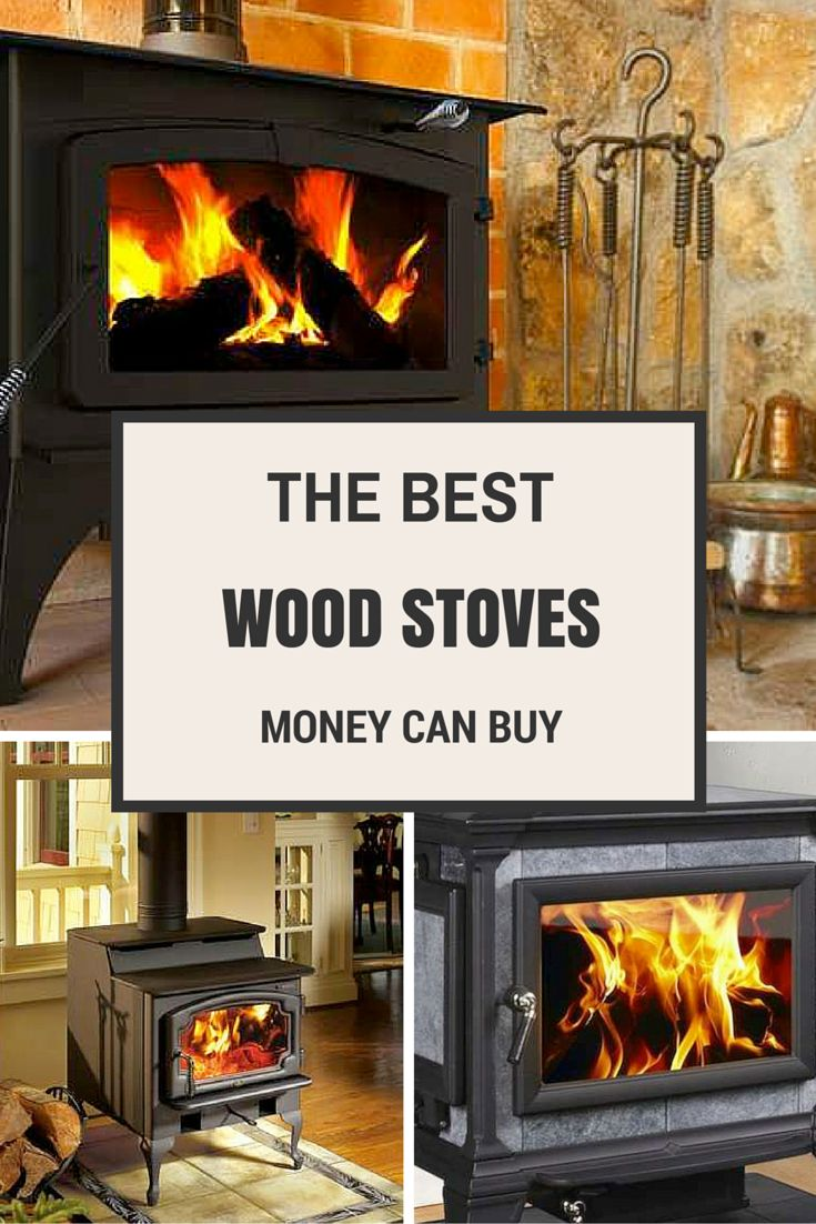 Wood stoves are a great option for heating a home or cabin. Here are some of the best rated fireplaces to consider.