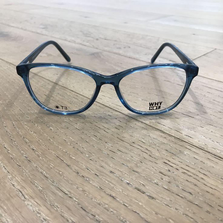 Einfach immer tragbar – die transparente Brille! Die Brille passt einfach zu jedem Outfit oder Anlass! Erhältlich in den Farben Grau, Rose und Grün.   #brille #transparent #grau #rose #grün #eyewear #Glases #lunettes #optiker #sehstärke #whynot #whynoteyewear #kobergtente   WHY NOT. 3983