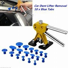 [ 26% OFF ] Lowest! Pdr Tools Paintless Dent Repair Tools Dent Removal Dent Puller Tabs Dent Lifter Hand Tool Set Pdr Toolkit