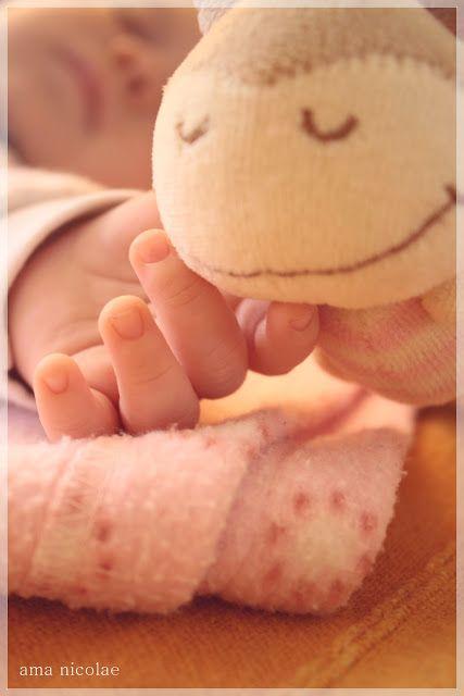 Cum ne-am pregatit pentru sosirea bebelusului - Ama Nicolae