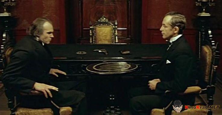Шерлок Холмс и доктор Ватсон: Смертельная схватка (1980) смотреть ...