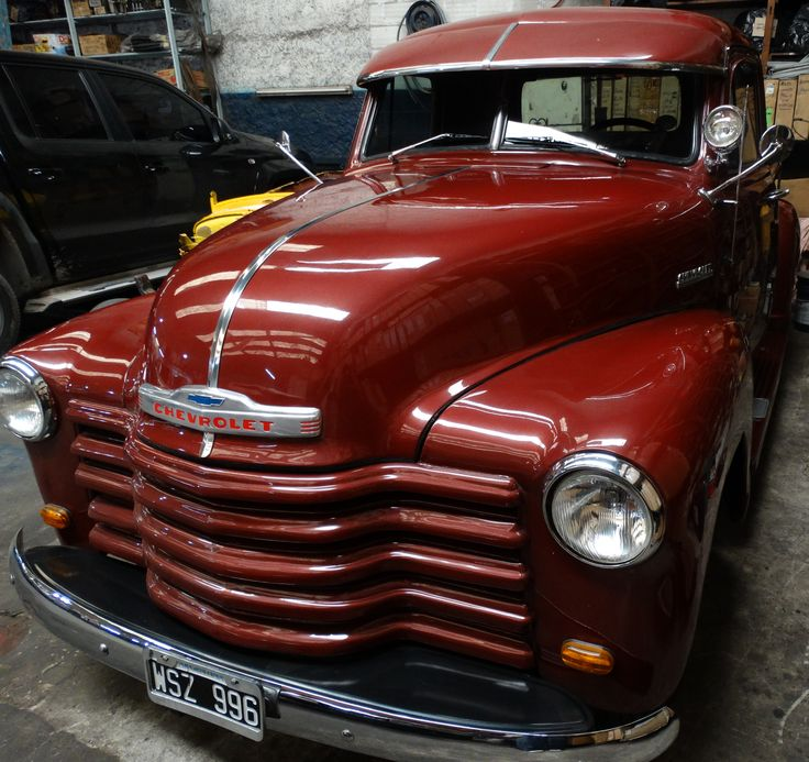 1000 Images About 1951 To 1959 Carz On Pinterest: 1000+ Images About Classic Cars & Automobiles On Pinterest