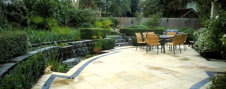 Outdoor Creations | Landscape Design Melbourne