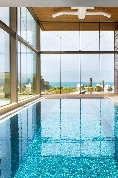 The Best Hotels in Cornwall...