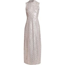 Dorothy Perkins Długa sukienka peach