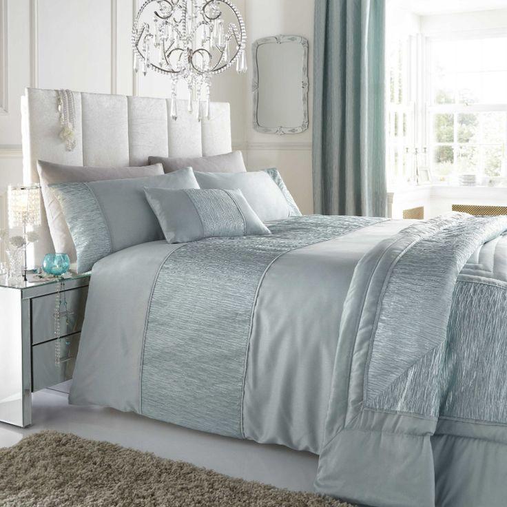 66 best duck egg & silver bedroom images on pinterest