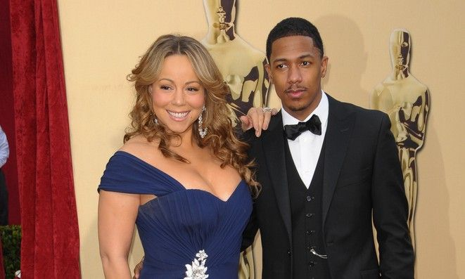 How Does Nick Cannon Feel About Celebrity Ex Mariah Carey's New Romance? #nickcannon #mariahcarey #celebrityexes #relationships