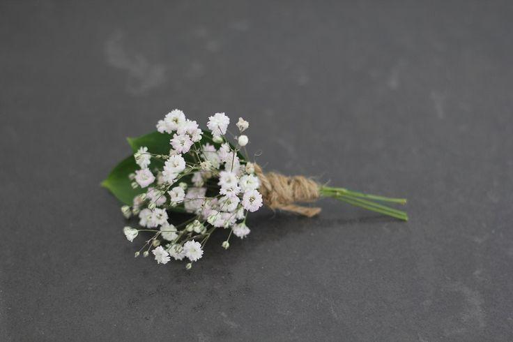 gypsophila button www.wanakaweddingflowers.co.nz/gallery.php