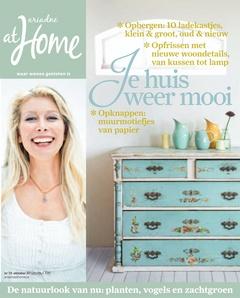 ariadne at home, Styling Linda van der Ham (Interior), Photo Dennis Brandsma