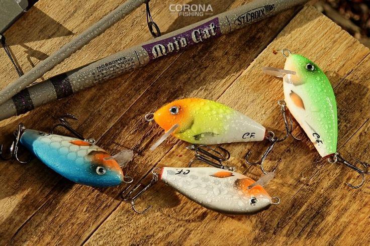Silur - wobler na suma do trollingu i spinningu #wędkarstwo #przynęty #handmade #wobler #brodnickie