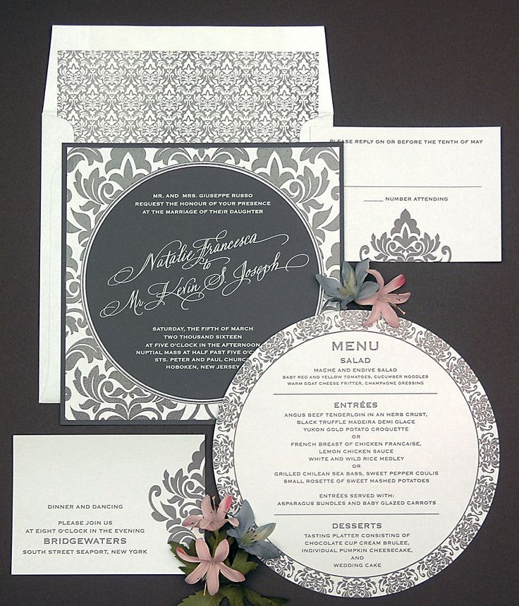 43 best Rustic Chic Wedding Invitations \ Decor images on Pinterest - best of is invitation to tender