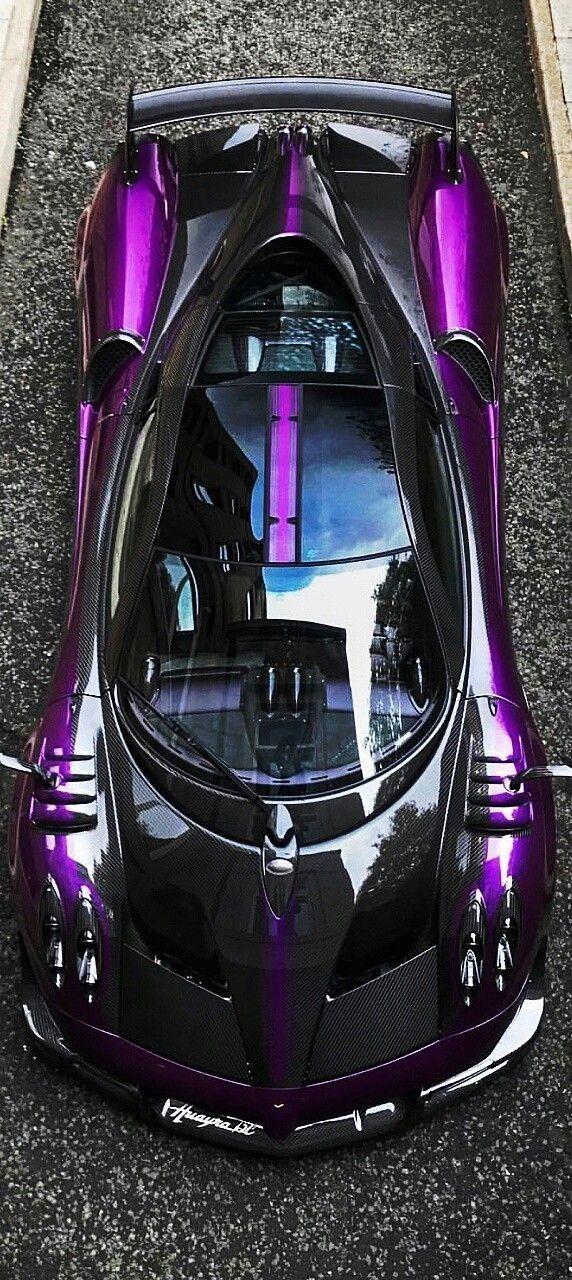 Wie ist das 3-Millionen-Dollar-Auto – Pagani Huayr…