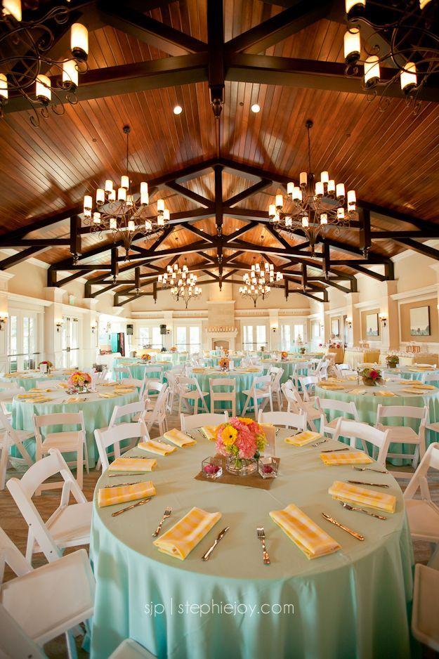 Nocatee Crosswater Hall Ponte Vedra Fl Reception Venue Stephie Joy