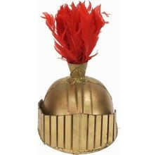 How 2 make Roman Soldier Costume  roman soldier