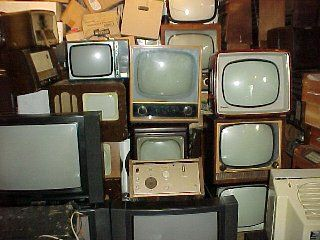 Large Screen Televisions