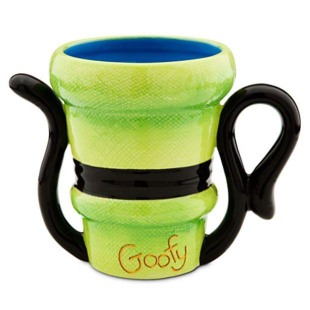 Disney Goofy Hat Mug | Disney Store