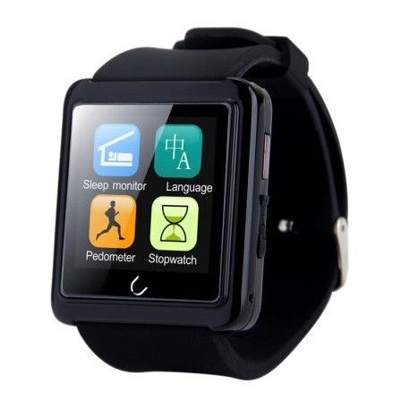 uwatch U10 L smart watch ios android