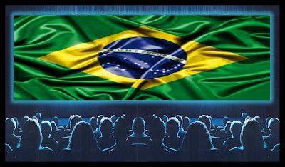 Elessandro De Almeida: CINEMA NACIONAL OS MELHORES FILMES BRASILEIROS