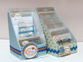 Tutorial organizer ( scatola cereali o pasta)