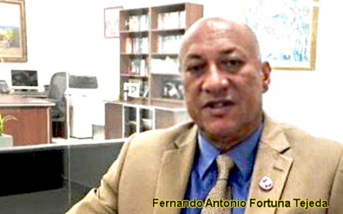 Ingresan en centro de salud gobernador acusado balear oficial militar y esposa en un bar de El Llano