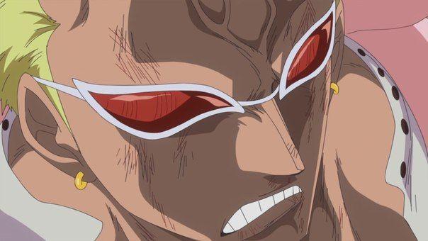 One Piece | Ван Пис | Большой Куш