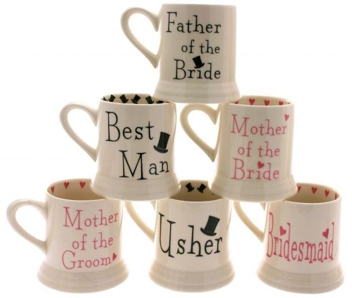 Wedding Presents, Wedding Party Gifts, Best Man, Usher, Bridesmaid, Bride, Groom