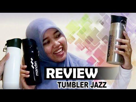 Jual Tumbler Jazz Mizu 750mL - Jazz Stainless Bottle
