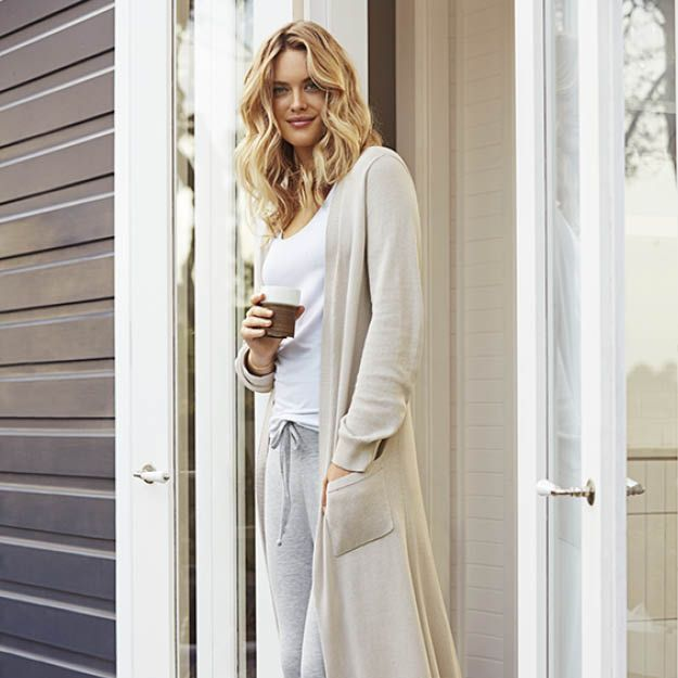 Sheridan SS15 Loungewear Collection