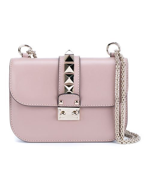Valentino Garavani 'Glam Lock' shoulder bag