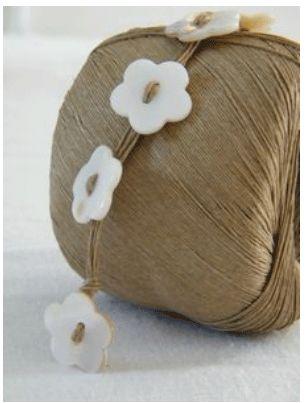 Fibras naturales para complementos handmade | Holamama blog