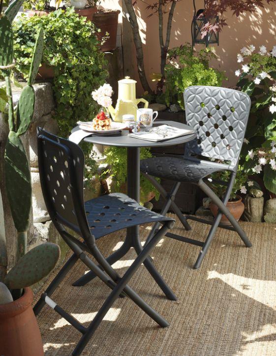 Muebles para terraza pequea descubre este estilo ua for Muebles bambu pdf