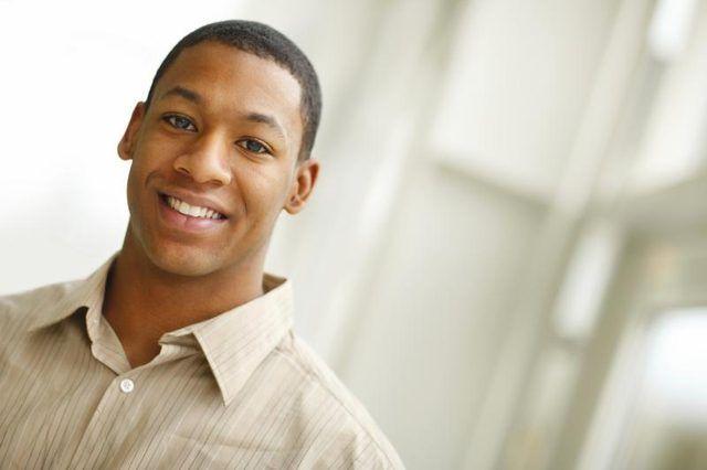 #Hair Care Tips for Black Men