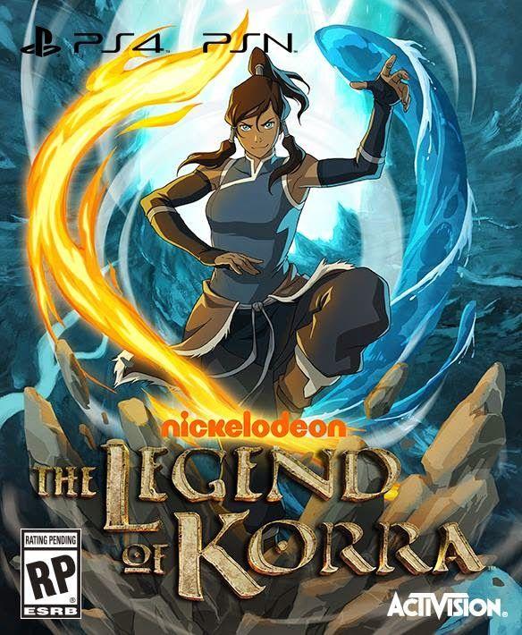 The Legend of Korra Season 1-4 [Completed] http://moviehas.com/the-legend-of-korra/