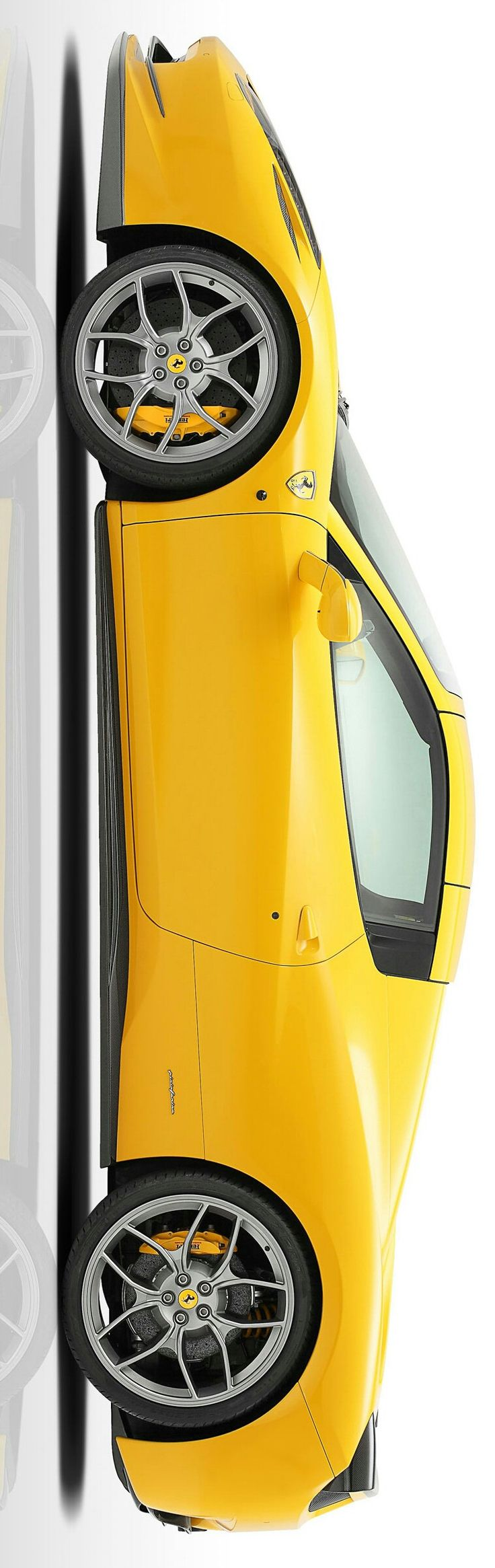 Ferrari 458 Italia Spider Novitec by Levon
