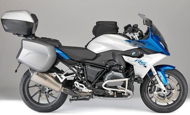 2015 Bmw R1200rs Preview In 2020 Bmw New Bmw Bmw Motorcycles
