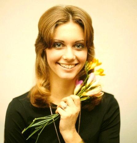 Chloe Rose Lattanzi