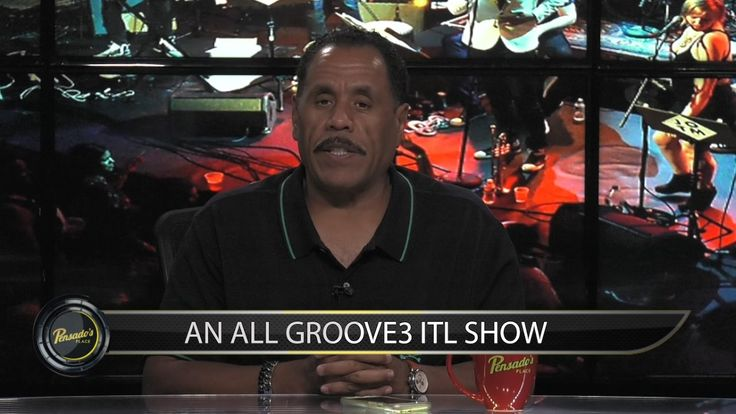 An All Groove3 ITL Show - Pensado's Place #286