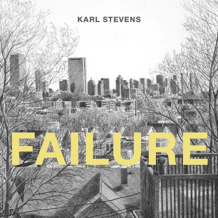 Book World: 'Failure,' by Karl Stevens - The Washington Post
