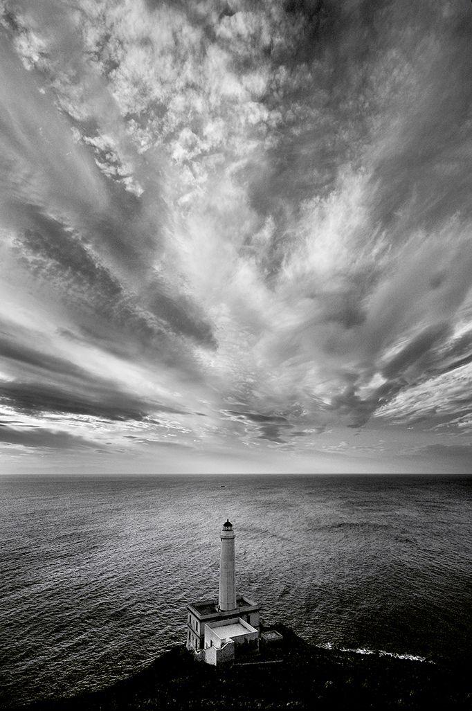 Palascia Lighthouse - Otranto