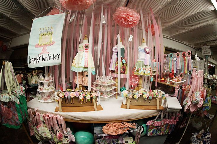 Matilda Jane clothing, we have a closet full! Chandelle loves her twirl dresses, I love all the girlishness of it all.