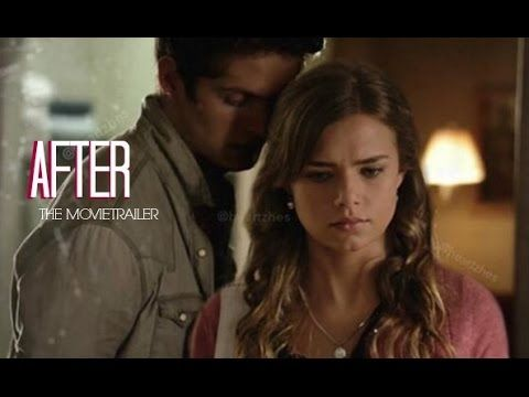 AFTER TRAILER 2017 - YouTube