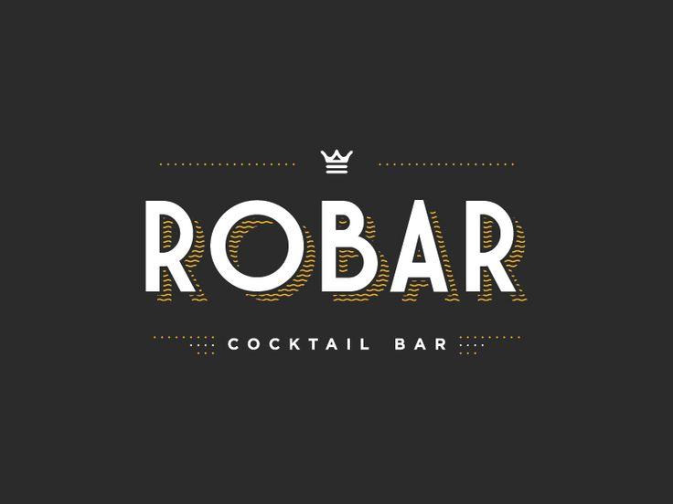 Final Robar Logo