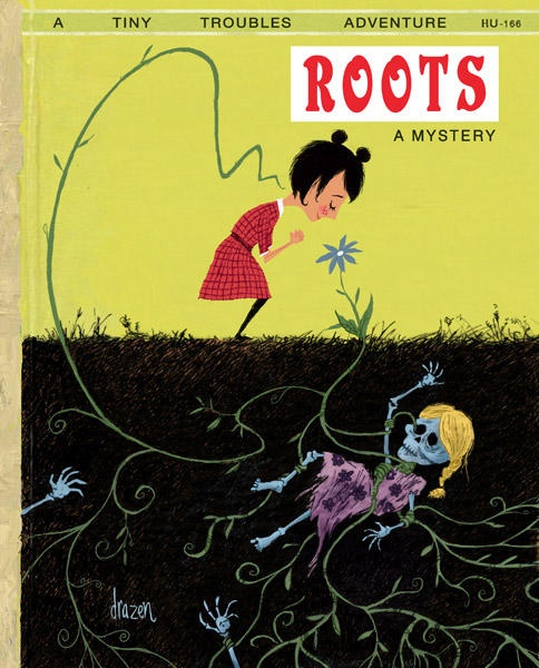 Roots-A Mystery