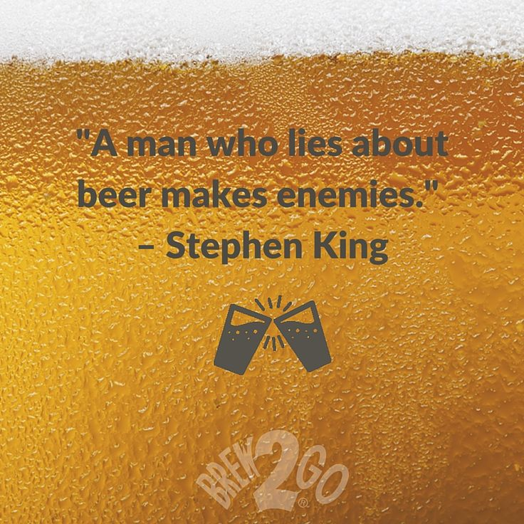 23 Best Craft Beer Quotes Images On Pinterest