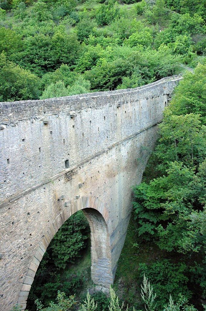 Pont d'Aël, Italy