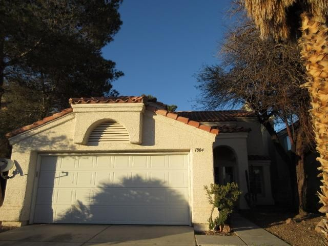 1804 Monte Alban Dr North Las Vegas, NV, 89031 Clark County | HUD Homes Case Number: 332-419553 | HUD Homes for Sale