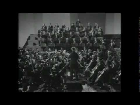 Beethoven - Quinta sinfonia, Maestro Karajan, 1966 - by Driver 11